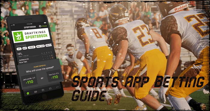 US Sports Betting Apps