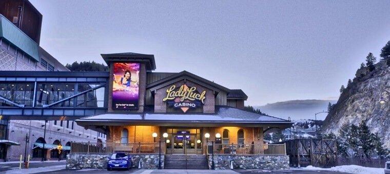 Lucky Hill Casino