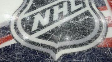 NHL hub cities news