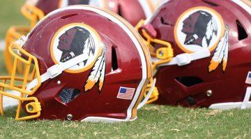 Perubahan nama Redskins