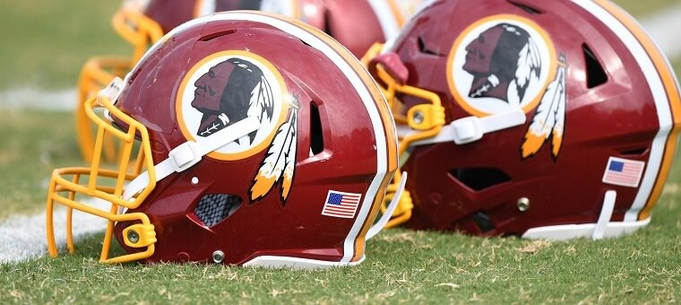 Redskins name change