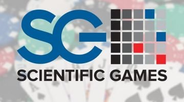 scientific games caesars partnership