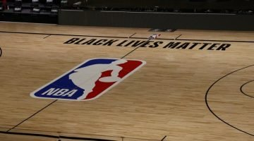 NBA Playoff Games Postponed