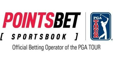 PointsBet PGA Tour deal