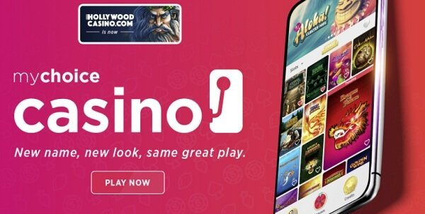 Hollywood casino promo code get up to $512 welcome bonus
