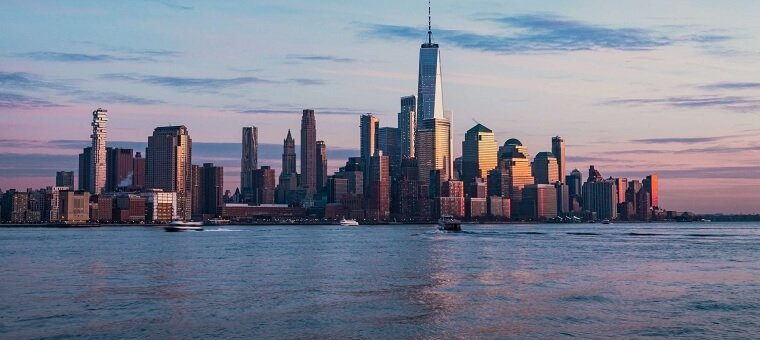 New York mobile betting