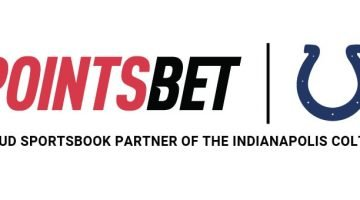 PointsBet Colts
