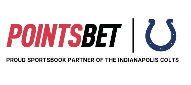 PointsBet Colts