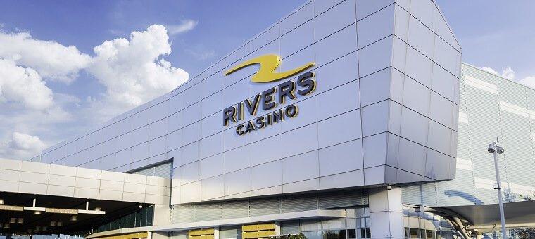 Rivers casino pittsburgh poker