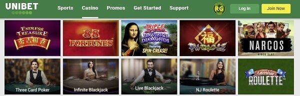 Pennsylvania minimum deposit online casinos