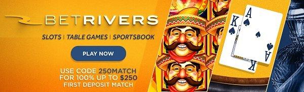 BetRivers Casino PA