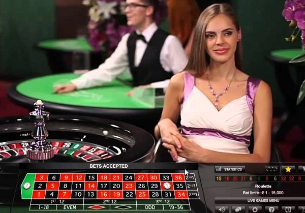Evolution live delaer casinos in Pennsylvania