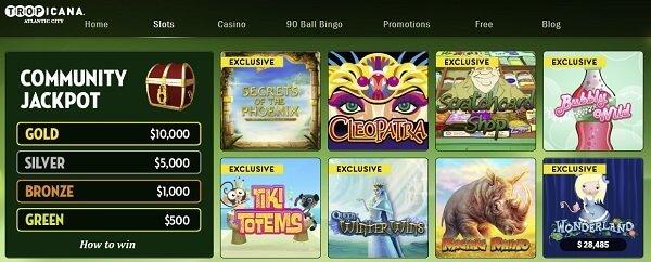 G'day Casino Review - Mobile & Online Blackjack Site Slot