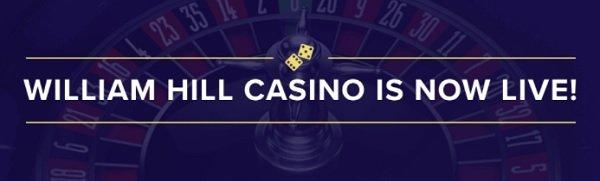 William Hill NJ Casino