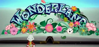 Wonderland Slots game