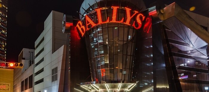 Bally's New Jersey Online Casino