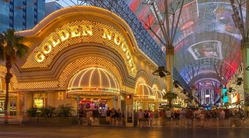 Golden Nugget IL