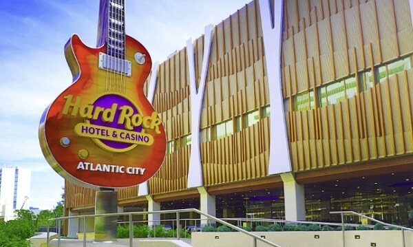 Hard Rock Casino Atlantic City Roulette