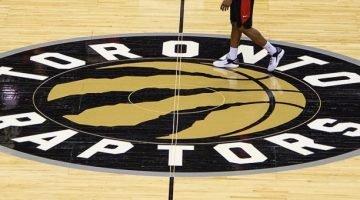 Raptors court