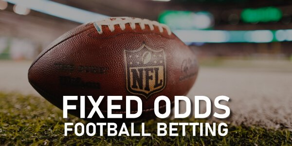 Fixed odds betting football ante post betting non runner half marathon