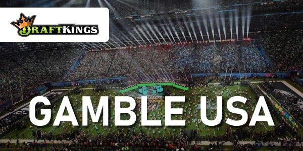 Gamble USA legal US betting