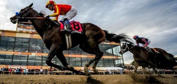 PA Horse Racing