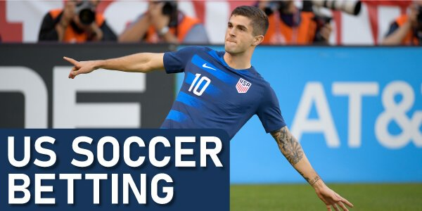 US Soccer betting