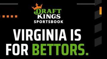 DraftKings Virginia launch