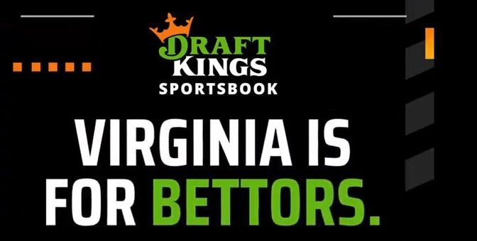 DraftKings Virginia launch