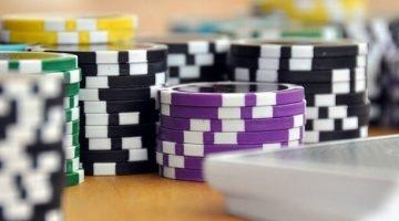 Michigan poker