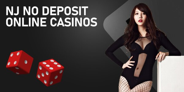 NJ No deposit casinos