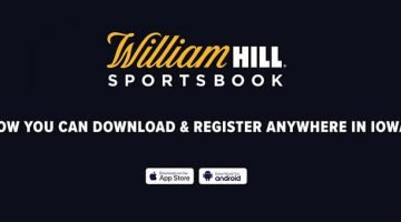 William Hill Iowa