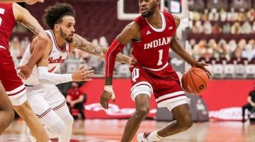 Indiana betting handle Jan 2021