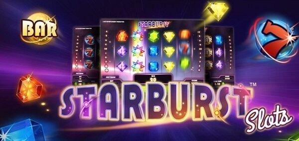 Starburst Free Spins