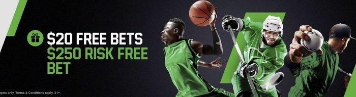 Unibet Bonus Code Sportsbook