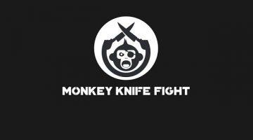 Bally's Monkey Knife Fight