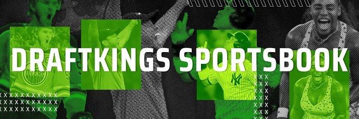 DraftKings sportsbook app not working