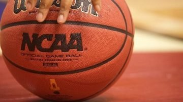 NCAA Men's Basketball tournament 2021