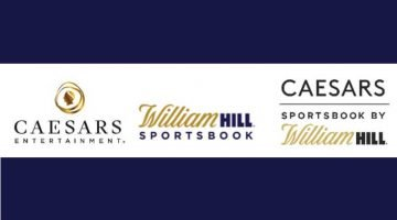 Caesars William Hill buyout