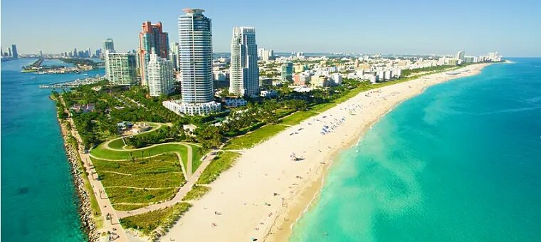 New Florida compact