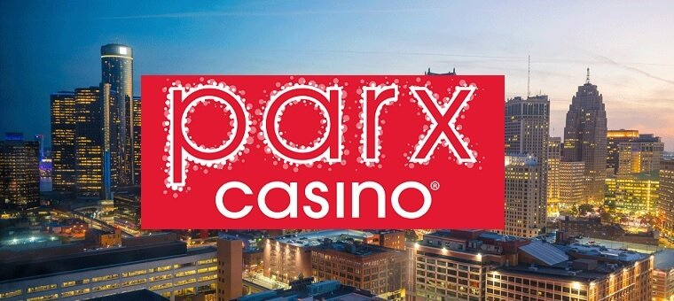 Parx casino MI launch