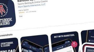 Barstool sportsbook Indiana