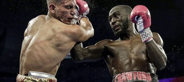 Bettors love to wager on boxing