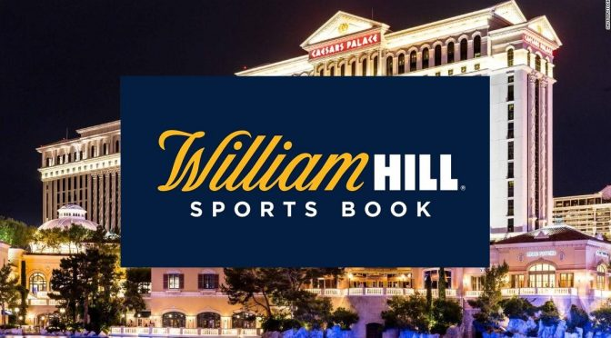 Caesars William Hill