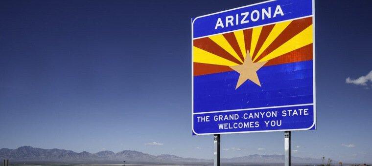 Arizona sports betting target