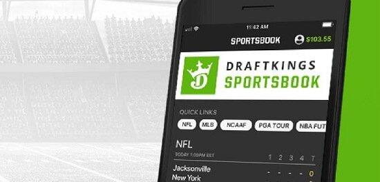 DraftKings sportsbook as an alternative to BetMGM