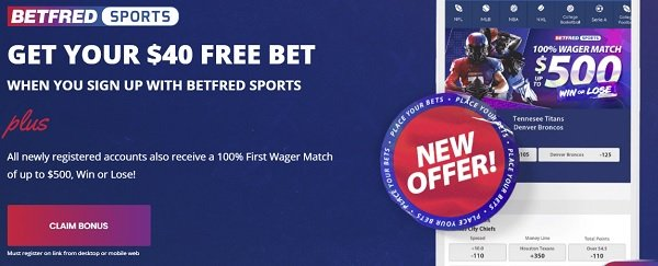 betfred Sportsbook