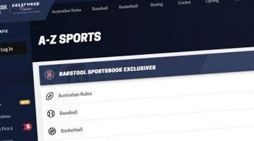 Barstool Sports Arizona