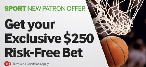 Betway sports free bet offer