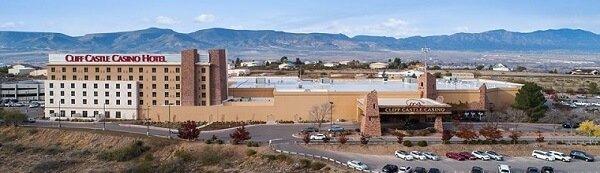 Castle Casino, Arizona